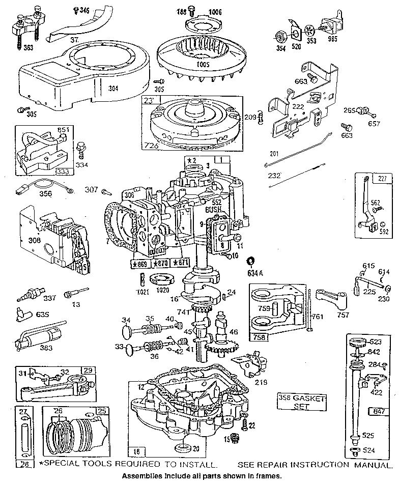 [SCHEMATICS_4PO]  XC_3427] 18 5 Briggs And Stratton Engine Diagram Schematic Wiring | Briggs And Stratton 18 5 Hp Engine Diagram |  | Xortanet Funi Gray Onom Denli Mohammedshrine Librar Wiring 101