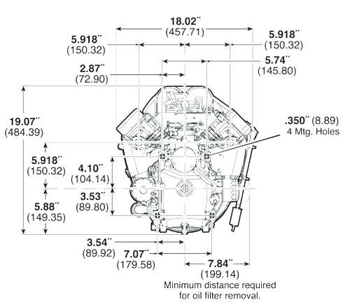 Av 3639 23 Hp Briggs Vanguard Wiring Diagram Download Diagram