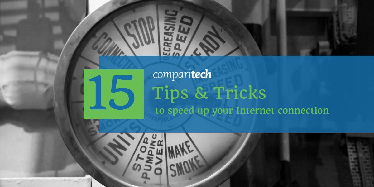 Stupendous How To Speed Up Your Internet Connection 15 Tips Tricks That Wiring Cloud Counpengheilarigresichrocarnosporgarnagrebsunhorelemohammedshrineorg