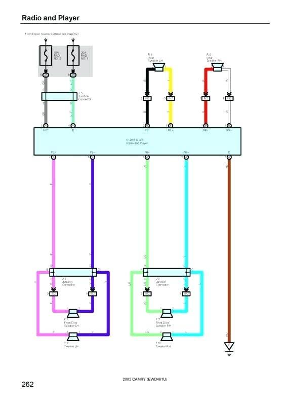 Yo 1705 1997 Toyota T100 Wiring Diagram Free Diagram