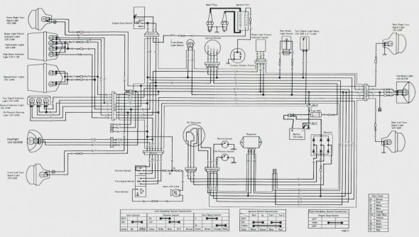 [DIAGRAM_09CH]  Kawasaki Klf220 Wiring Diagram - Ge Washer Wiring Diagram for Wiring  Diagram Schematics | 1990 Kawasaki Bayou Wiring Diagram |  | Wiring Diagram Schematics