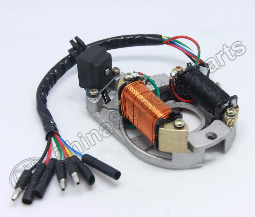 Wondrous 110Cc Mini Moto Wiring Diagram Basic Electronics Wiring Diagram Wiring Cloud Overrenstrafr09Org