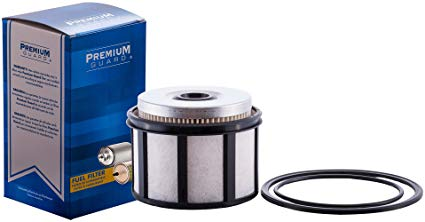 Surprising Amazon Com Pg Df8629C Diesel Fuel Filter Fits 2003 Ford E 350 Wiring Cloud Onicaxeromohammedshrineorg