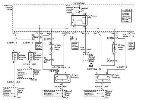 Og 0955 03 Alero Wiring Diagrams Wiring Diagram
