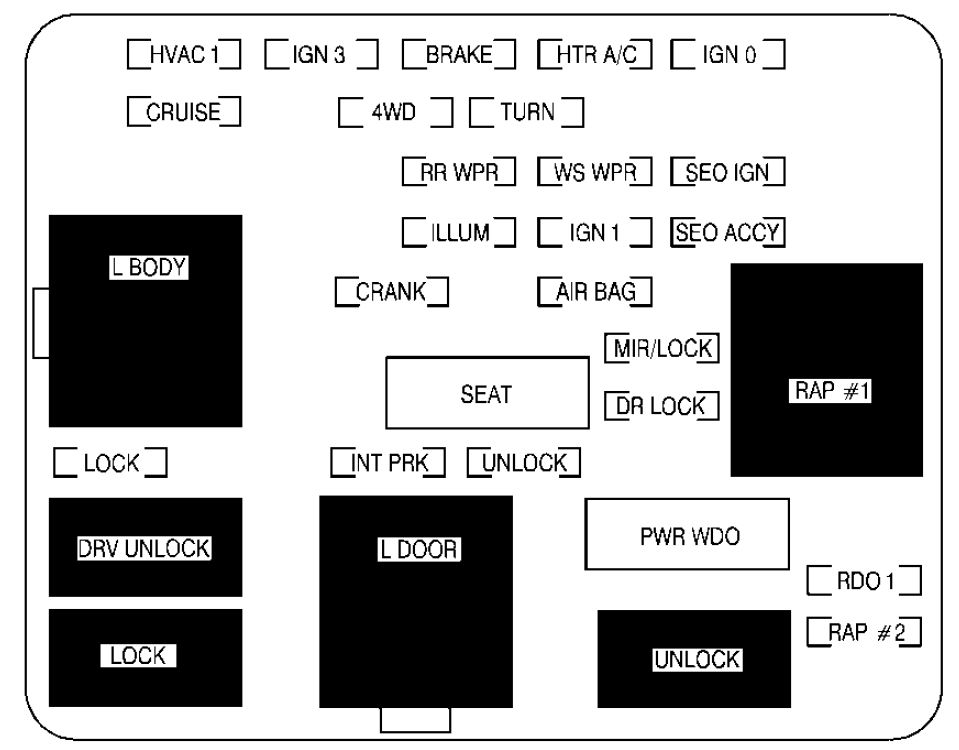 2002 cadillac escalade wiring diagram ym 6985  wiring diagram further 2004 gmc yukon fuse box diagram on  wiring diagram further 2004 gmc yukon