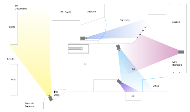 Tremendous Security And Access Plans Camera Layout Schematic How To Create Wiring Cloud Domeilariaidewilluminateatxorg