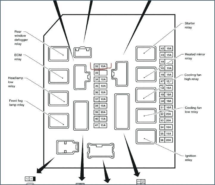 nissan frontier wiring schematic 2015 xterra fuse diagram wiring diagram e6  xterra fuse diagram wiring diagram