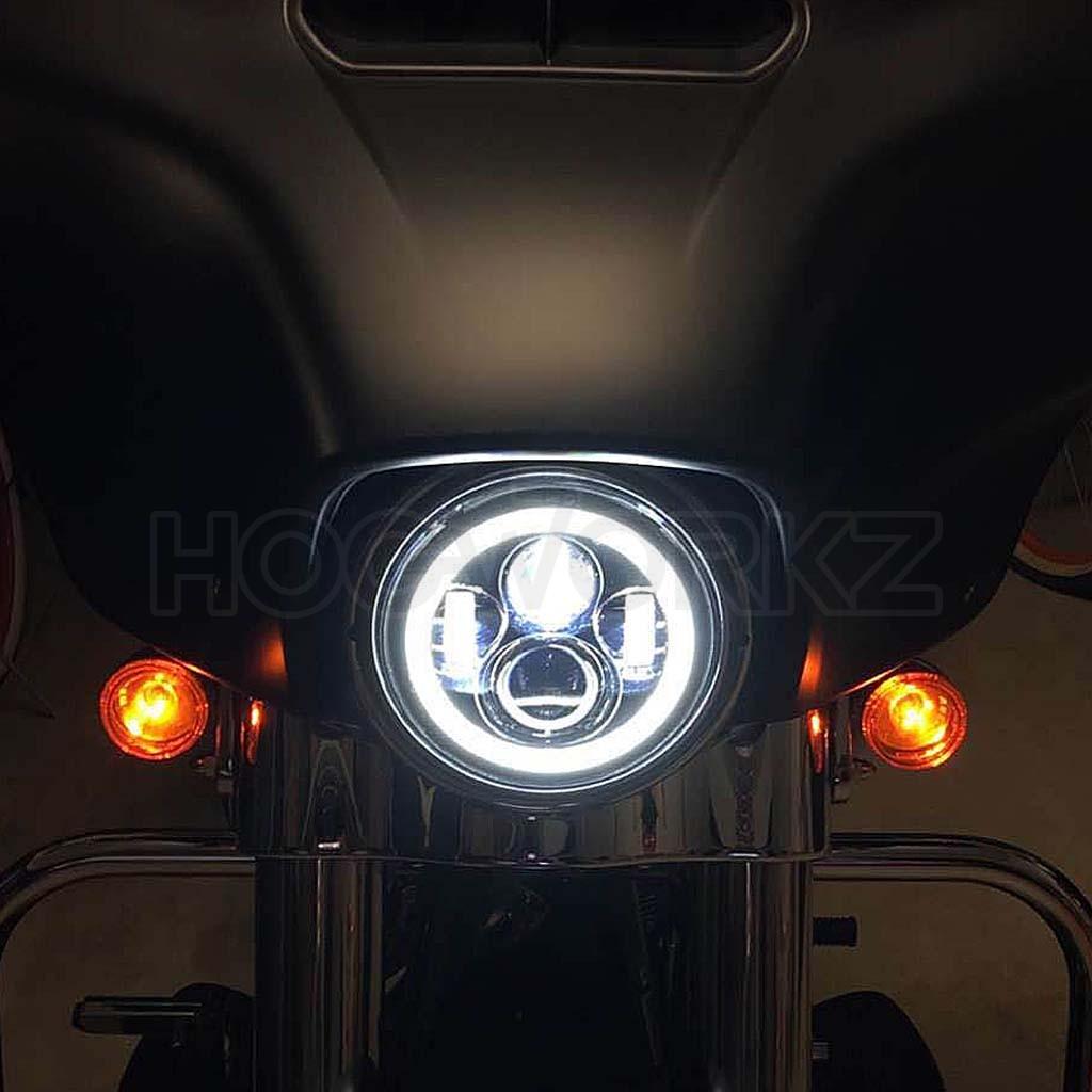 Yl 7318 Led Halo Headlight Wiring Diagram Download Diagram
