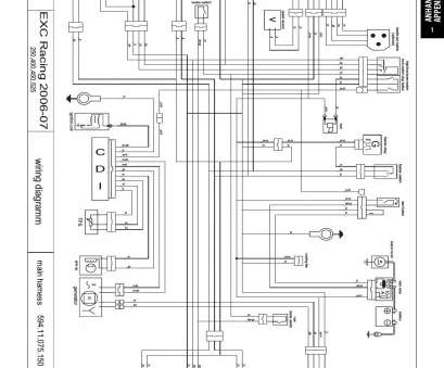 2008 ktm wiring diagram 450  peugeot 206 engine wiring