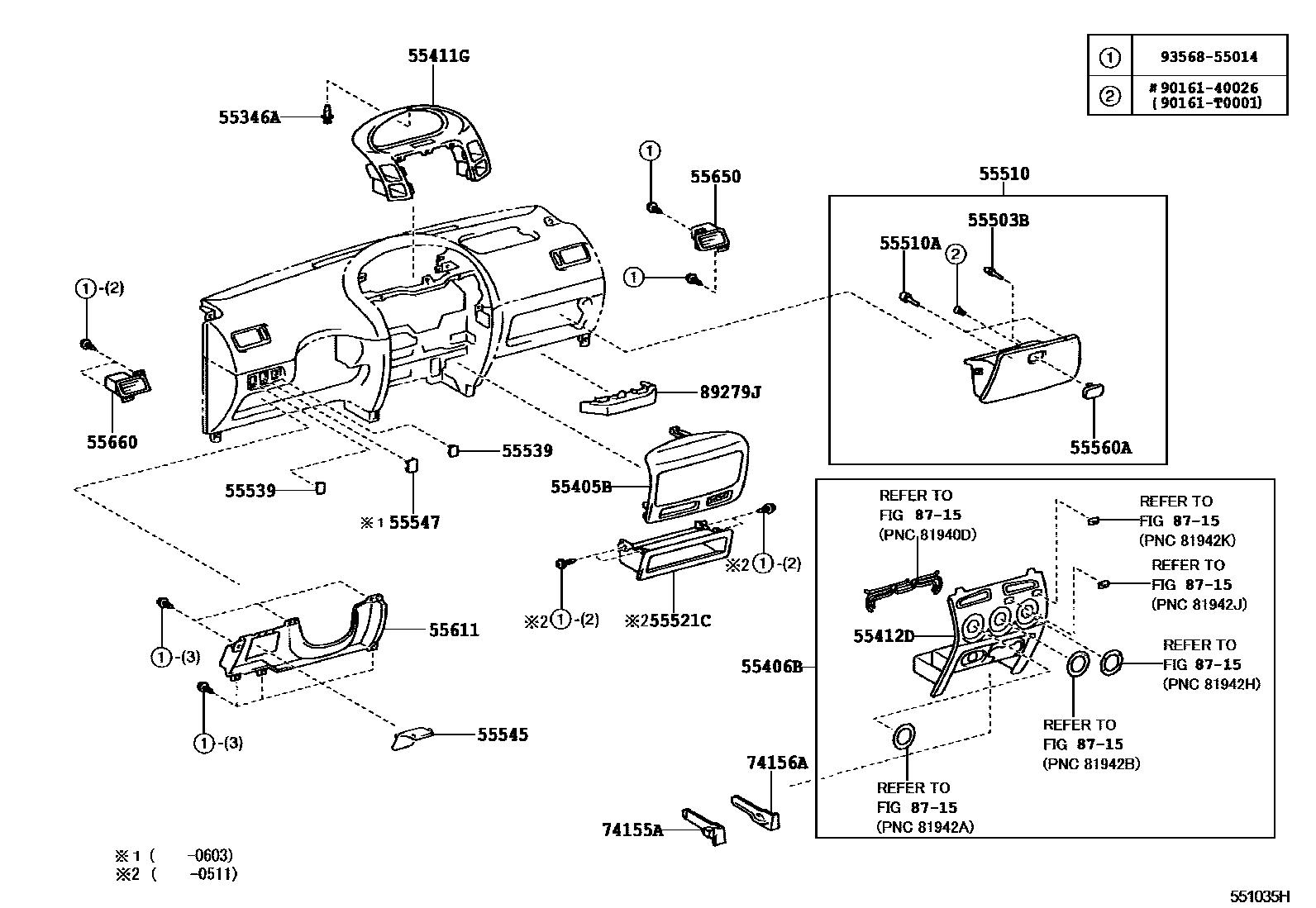 Pleasant Wrg 3209 Toyota Vios Fuse Box Diagram Wiring Cloud Gufailluminateatxorg