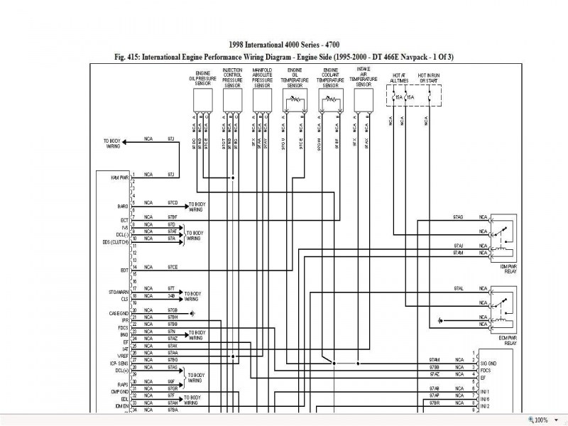 [ANLQ_8698]  OB_0184] 9100I International Truck Wiring Diagram Schematic Wiring | Wiring Diagram International 9100i |  | Erbug Seme Nizat Chim Numap Jebrp Mohammedshrine Librar Wiring 101