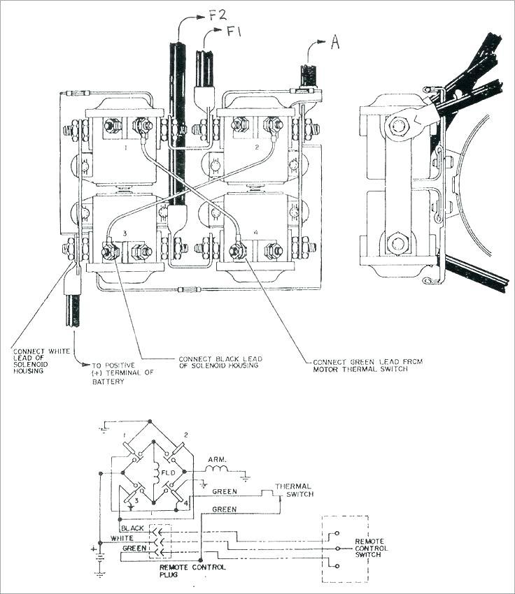 HC_3541] Warn Winch M6000 Wiring Diagram Schematic WiringPala Pelap Inifo Hendil Mohammedshrine Librar Wiring 101
