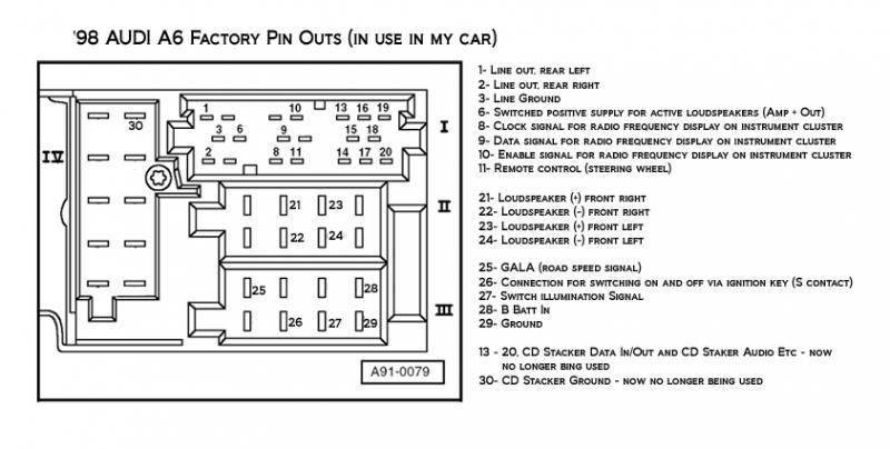 Audi A6 Radio Wiring -Trane Xl16i Wiring Diagram | Begeboy Wiring Diagram  Source | Audi A6 Radio Wiring |  | Begeboy Wiring Diagram Source