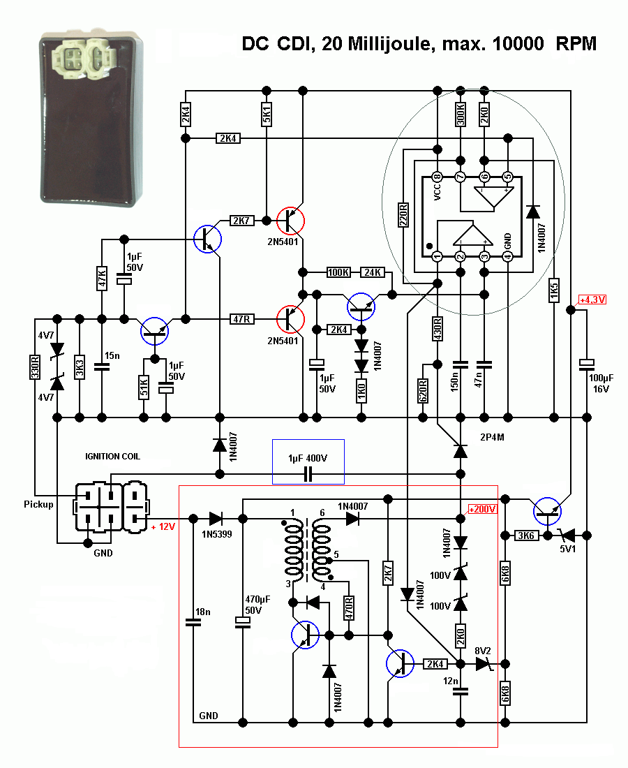 AK_8703 Pin Cdi Wiring Diagram Further Wiring 6 Pin Cdi 110Cc Atv Further  Download Diagram [ 1100 x 900 Pixel ]