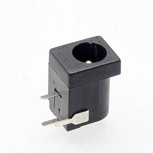 Remarkable Generic Dc Barrel Jack Adapter Breadboard Compatible Black Price Wiring Cloud Histehirlexornumapkesianilluminateatxorg