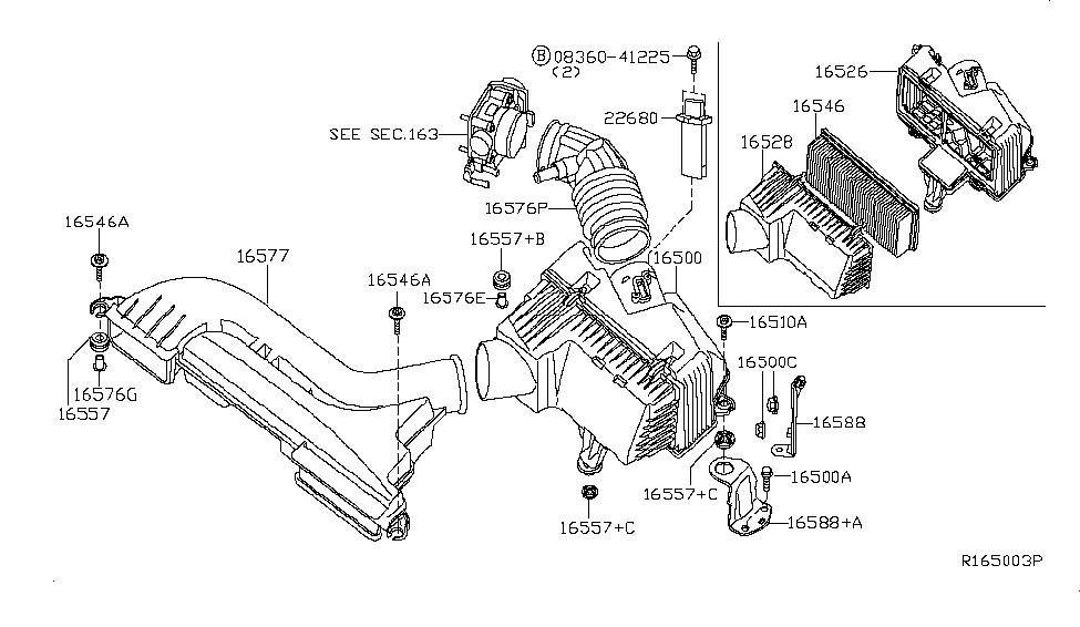 Mo 2102 Engine Exploded View Diagram On Nissan Altima Parts Diagram Exploded Wiring Diagram