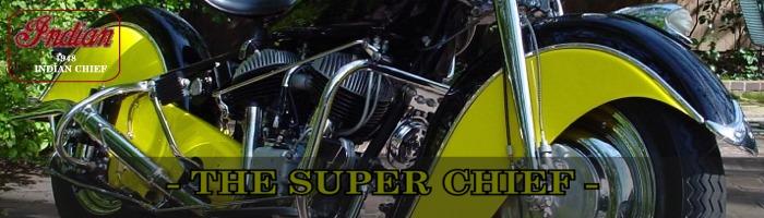 Incredible 1948 Indian Chief Motorcycle Restoration Wiring Cloud Grayisramohammedshrineorg
