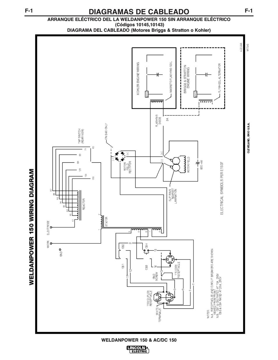 Tn 8724 Lincoln Sa200 Wiring Wiring Diagram