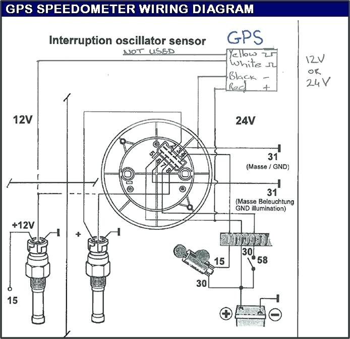 vdo gauge wiring diagram schematic vdo gps speedometer wiring diagram kuiyt repeat7 klictravel nl  vdo gps speedometer wiring diagram