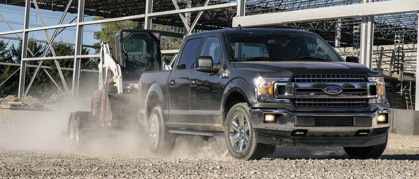 Groovy 2019 Ford F 150 Truck Power Features Ford Ca Wiring Cloud Genionhyedimohammedshrineorg