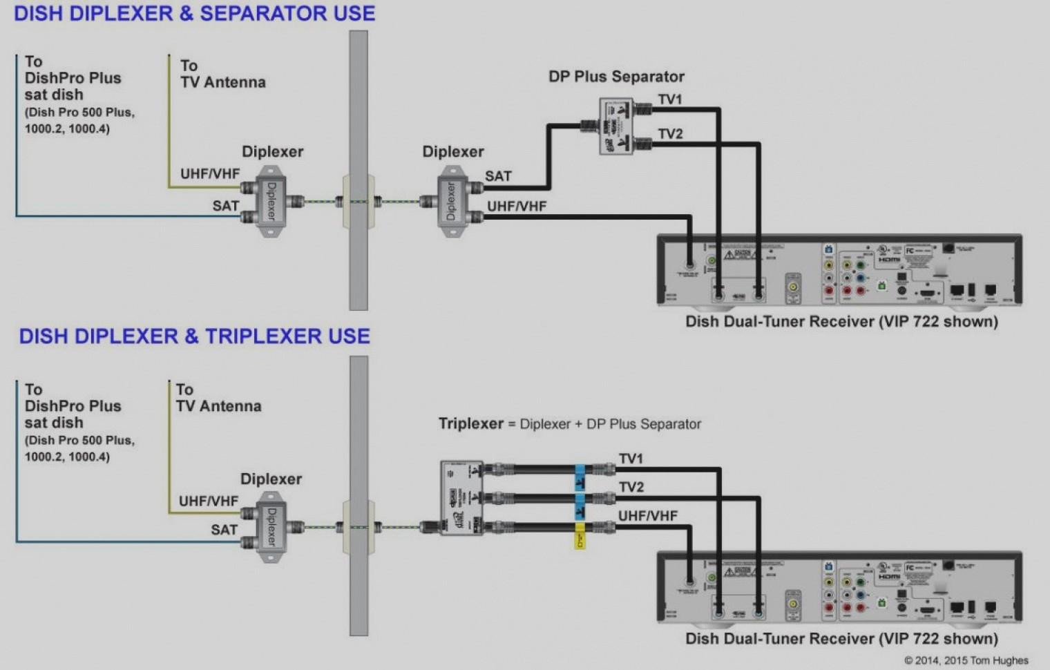 Dish Network Vip222k Wiring Diagram 4