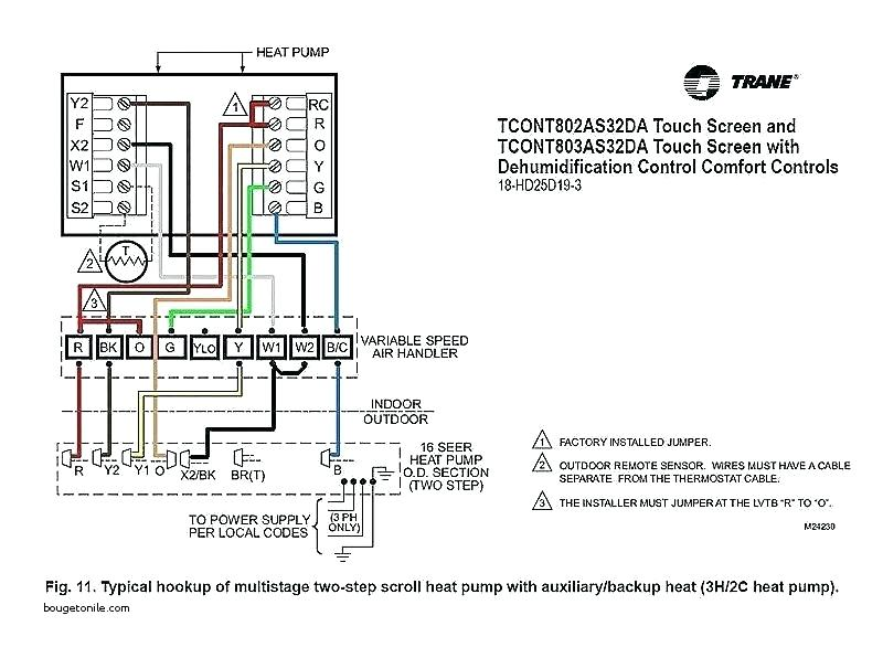 Lennox Air Handler Wiring Diagram    Diagram Lennox