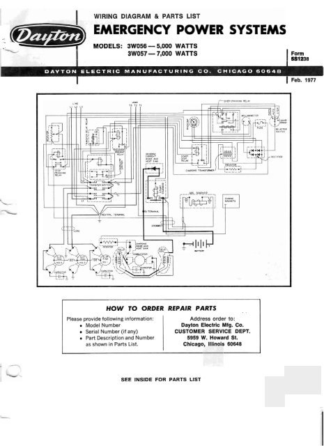 NA_5764] Winco Generator Wiring Diagram Get Free Image About Wiring Diagram  Download DiagramBupi Dylit Exmet Mohammedshrine Librar Wiring 101