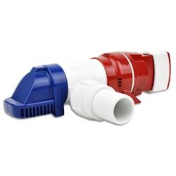 Peachy Rule Lp900S Lopro Automatic Bilge Pump Defender Marine Wiring Cloud Uslyletkolfr09Org
