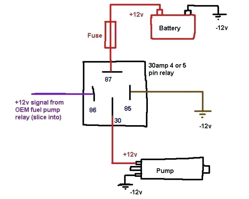 5 Pole Relay Wiring Diagram For Horn 3 Wire Ignition Switch Diagram Subaruoutback Ab12 Jeanjaures37 Fr