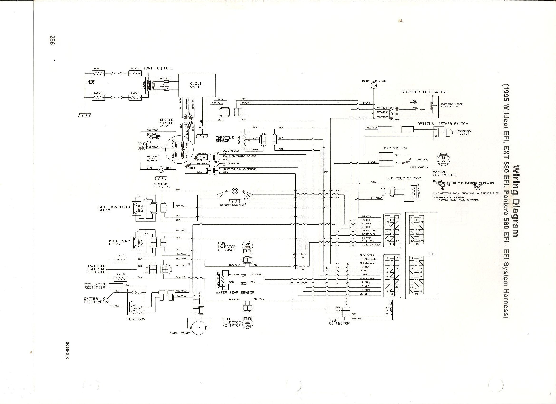 zuma wiring diagram ga 4186  polaris trail boss 330 wiring diagram  polaris trail boss 330 wiring diagram