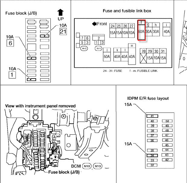 2010 Maxima Fuse Box - wiring diagram structure-tech -  structure-tech.vaiatempo.it | 04 Nissan Maxima Fuse Box Diagram |  | Vai a Tempo!