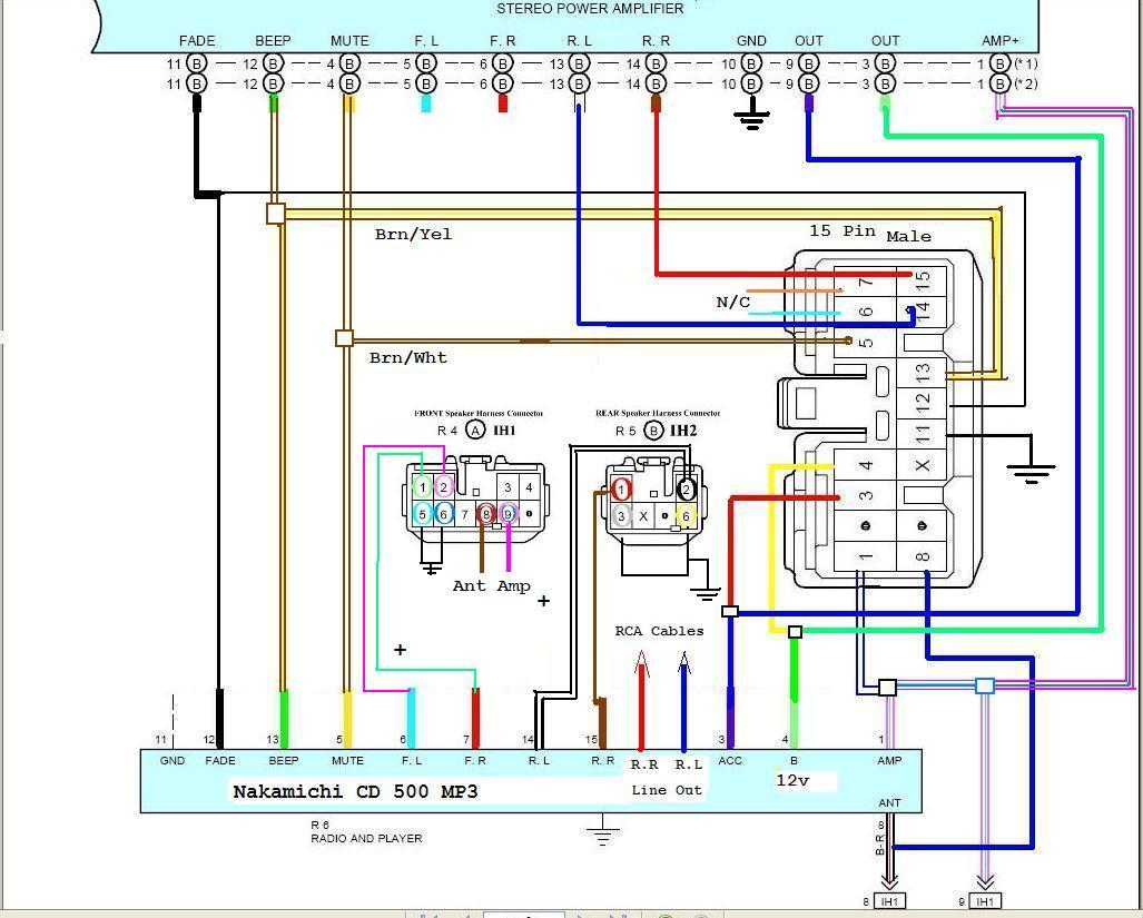 Zn 7752 Radio Wiring Harness Diagram Pioneer Car Stereo Wiring Harness Download Diagram
