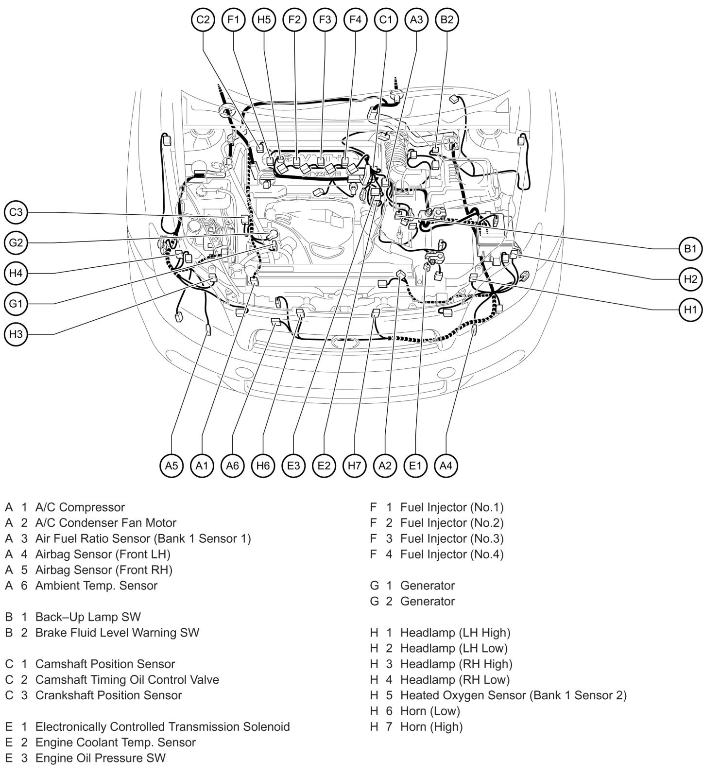 Scion Tc Wiring Diagram E Manage