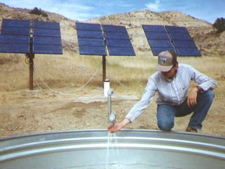 Sensational Solar Water Pumping Basics Sunwize Power Independence Wiring Cloud Itislusmarecoveryedborg