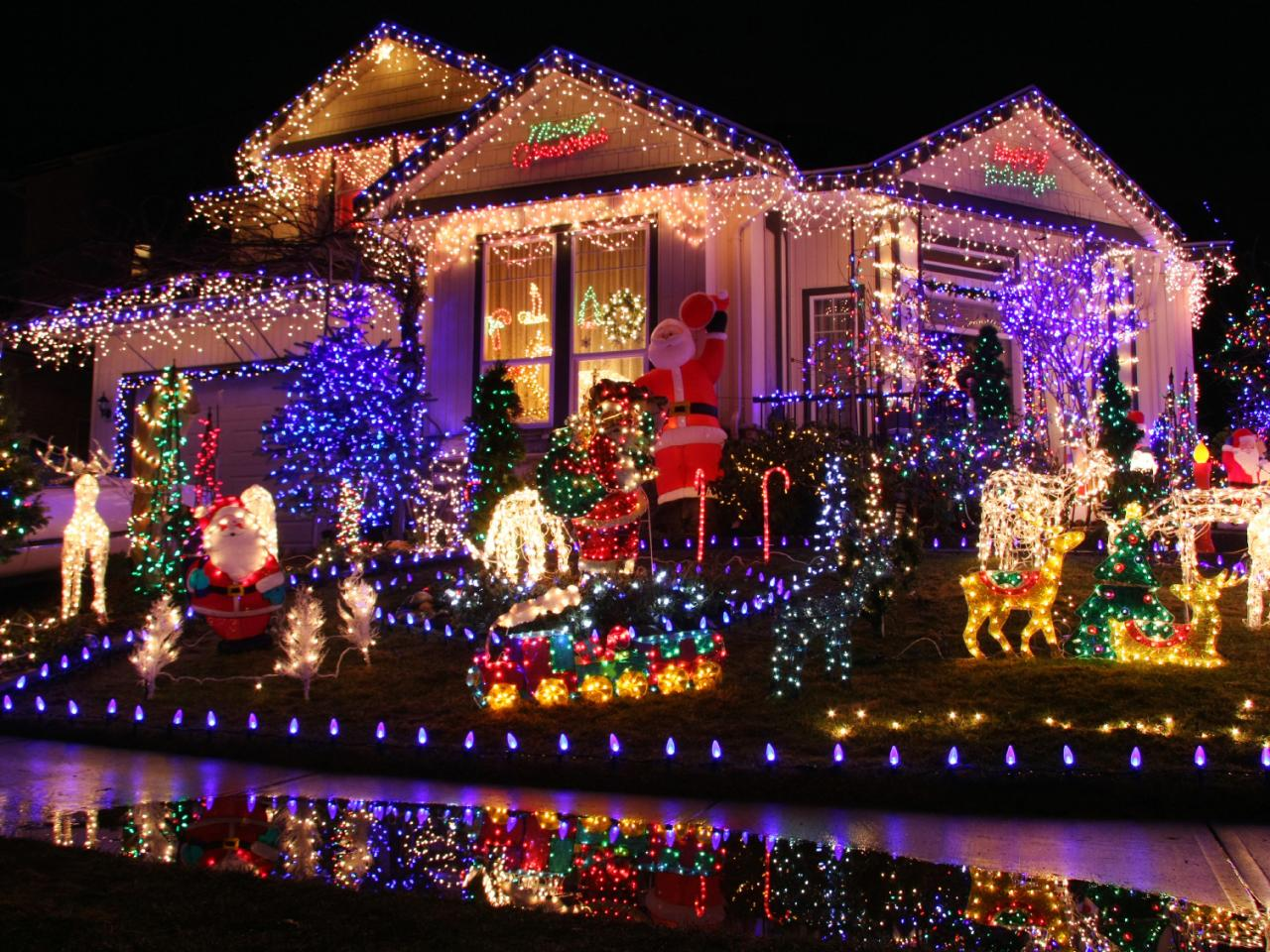 Magnificent Buyers Guide For The Best Outdoor Christmas Lighting Diy Wiring Cloud Loplapiotaidewilluminateatxorg