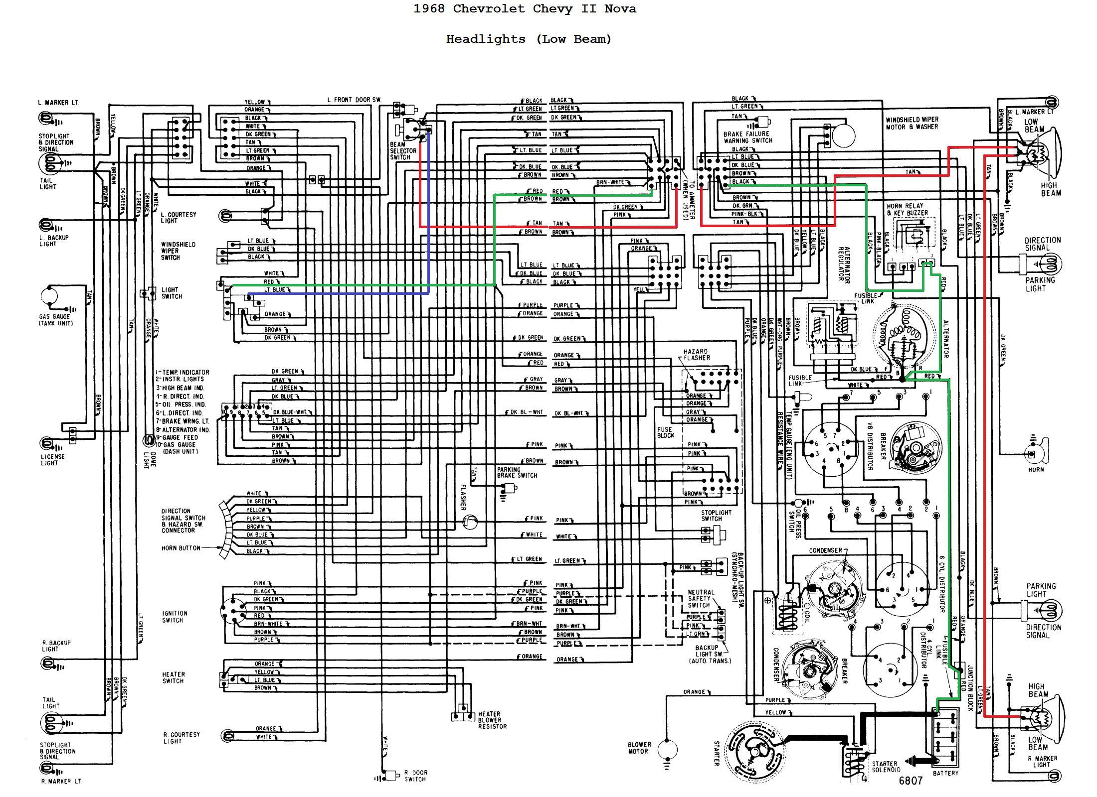 68 chevelle wiring schematic 1965 nova starter wiring diagram blog wiring diagram  1965 nova starter wiring diagram blog