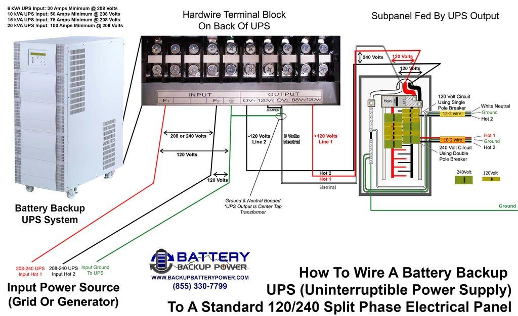 [TVPR_3874]  NK_6550] Wiring Diagram For Ups | Apc Wiring Battery Diagram |  | Xero Viewor Mohammedshrine Librar Wiring 101