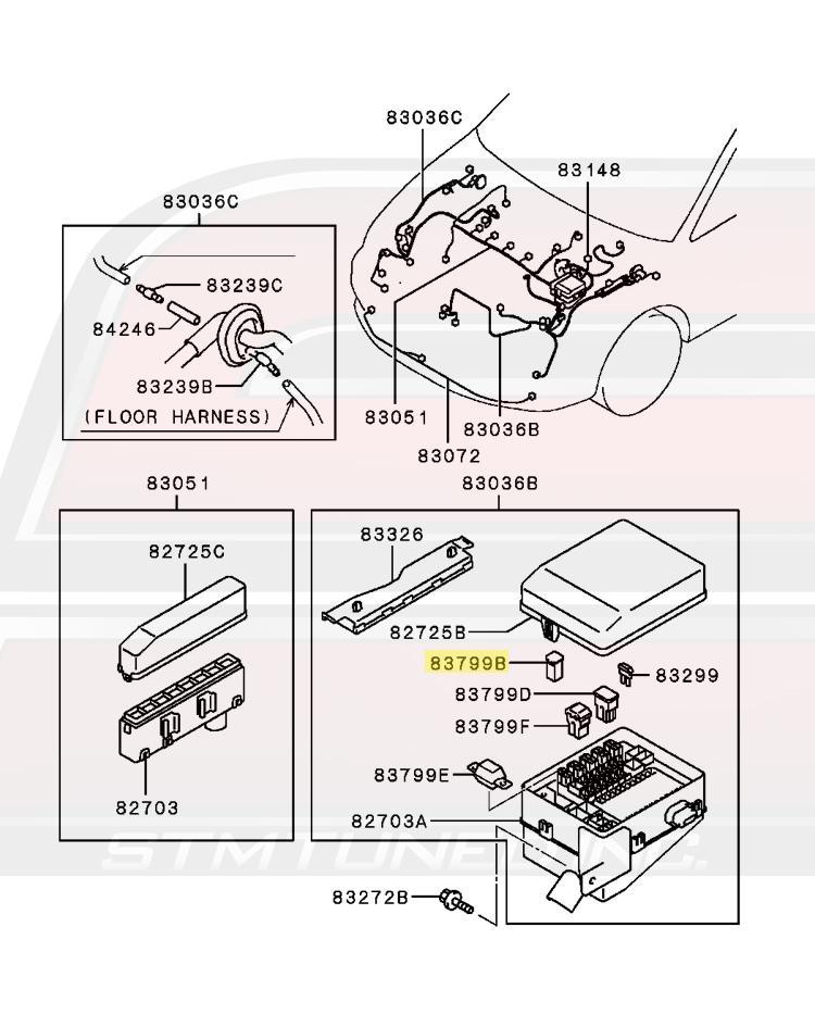 Mitsubishi Evolution 8 Wiring Diagram -Pioneer Head Unit Wiring Harness |  Begeboy Wiring Diagram SourceBegeboy Wiring Diagram Source