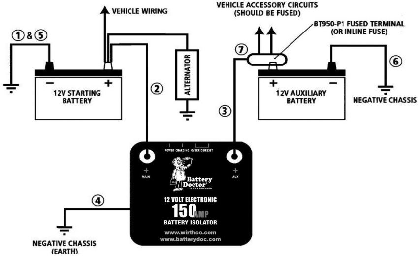 Aa 6576 Jvc Wiring Harness Diagram Dual Battery Isolator