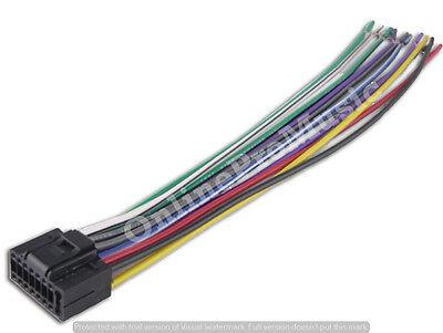 kenwood kdc 138 wire harness  2001 gmc savana wiring