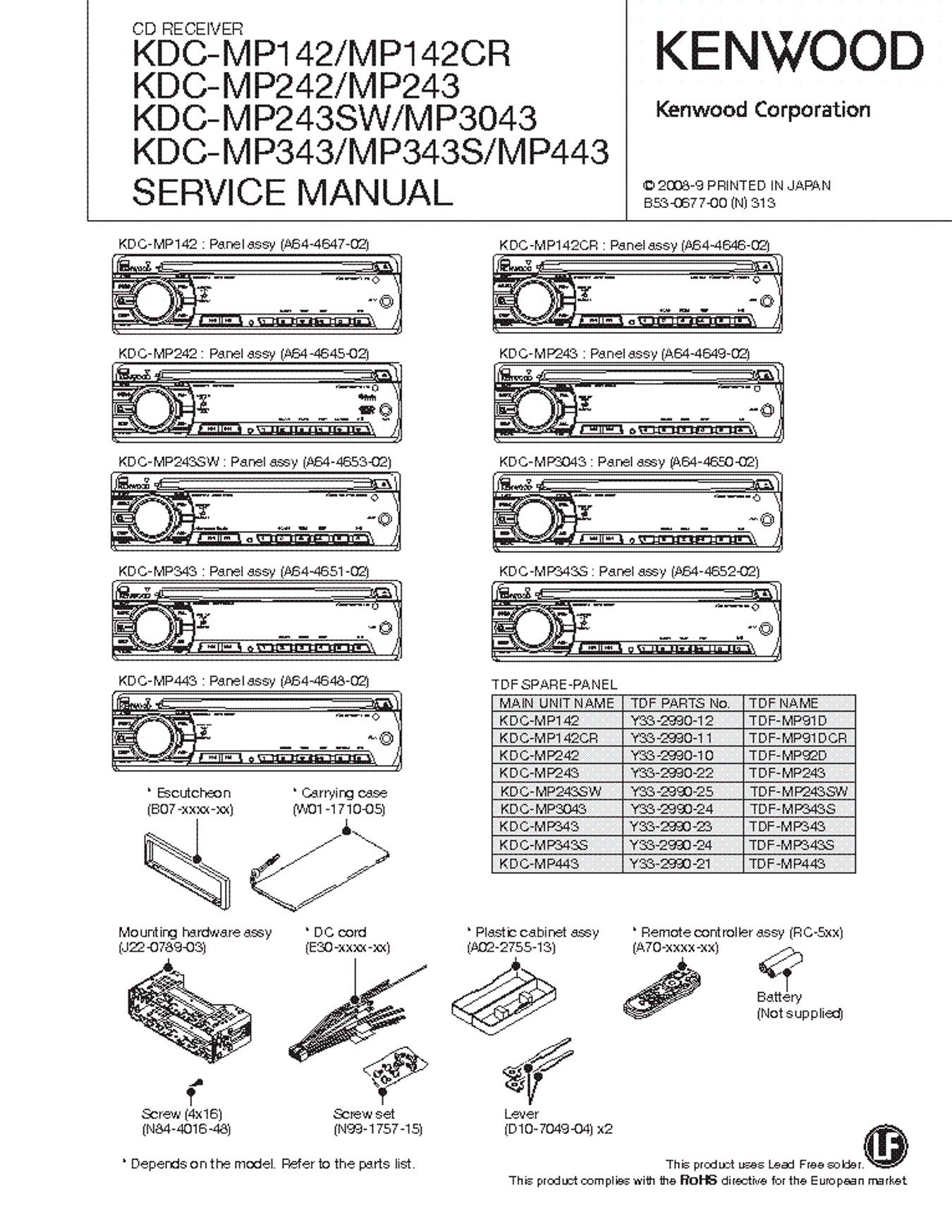 Kenwood Kdc-138 Wiring Diagram from static-cdn.imageservice.cloud