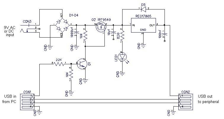 wiring diagram for ac adapter xk 4117  wireless usb adapter schematic wiring diagram  usb adapter schematic wiring diagram