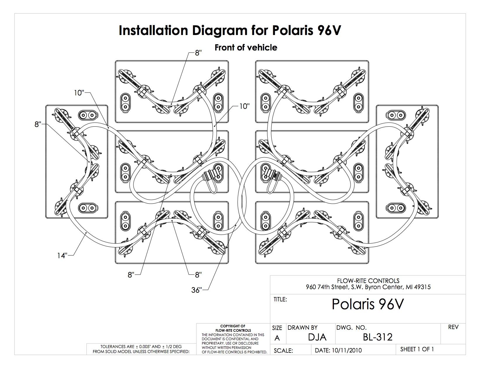 Fabulous Polaris Ranger Ev Wiring Diagram Wiring Diagram Wiring Cloud Ittabisraaidewilluminateatxorg