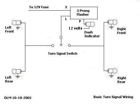 gy6 flasher relay wiring diagram 67 bel air wiring diagram