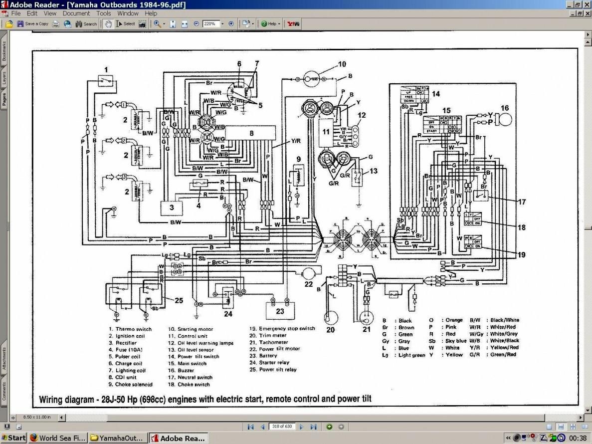 Phenomenal Evinrude Electrical Diagrams Basic Electronics Wiring Diagram Wiring Cloud Intelaidewilluminateatxorg