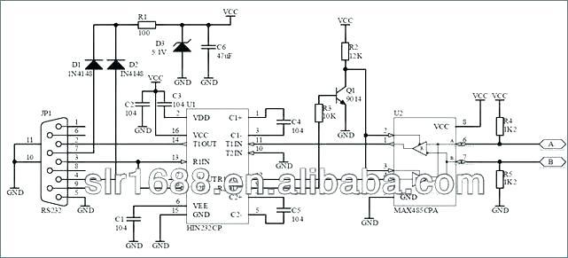Rt 2509  Rj11 To Rj45 Cable Diagram Free Diagram