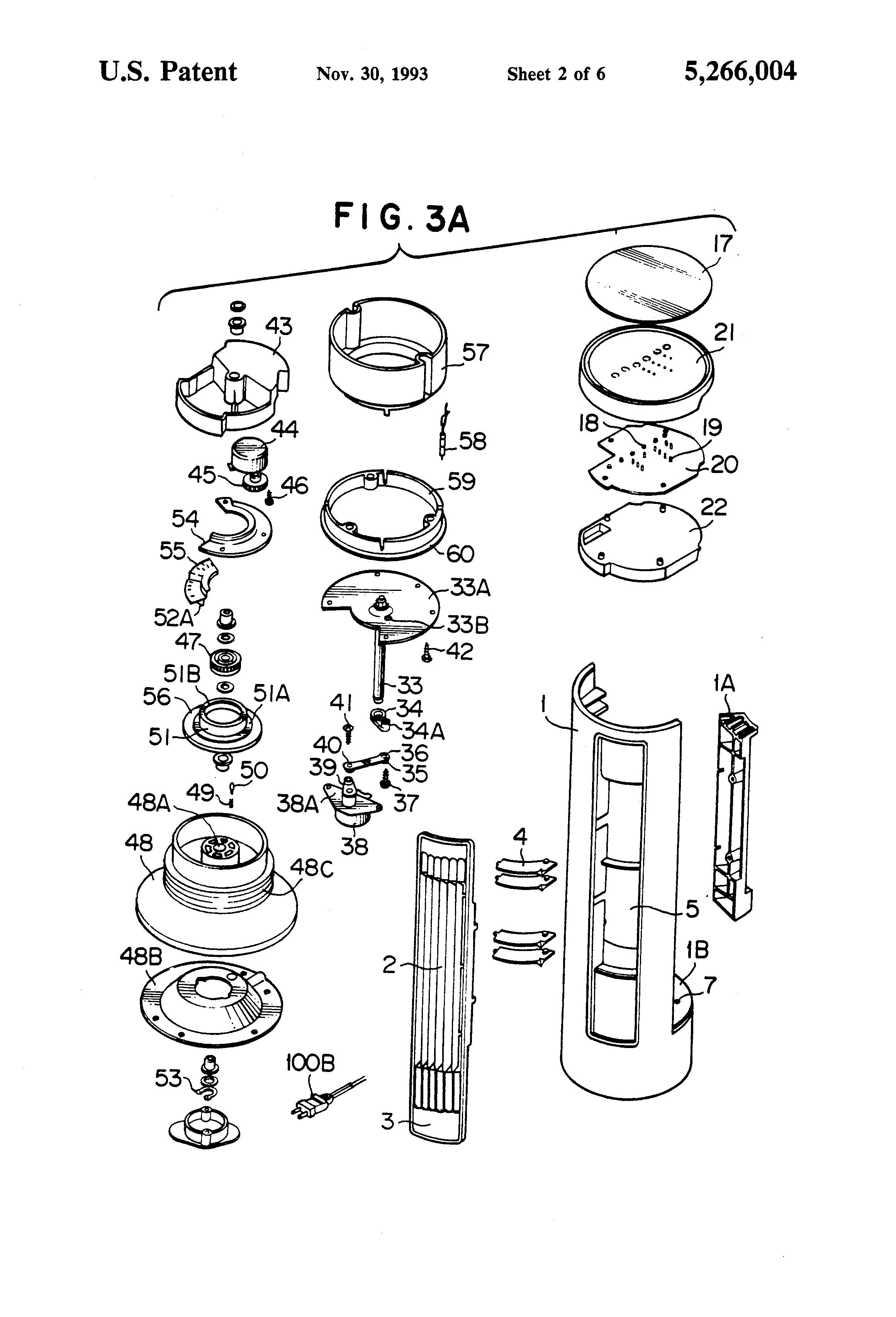 [GJFJ_338]  GY_2137] Lasko Tower Fan Wiring Diagram Download Diagram | Lasko Tower Fan Wiring Diagram |  | Bepta Perm Phae Mohammedshrine Librar Wiring 101