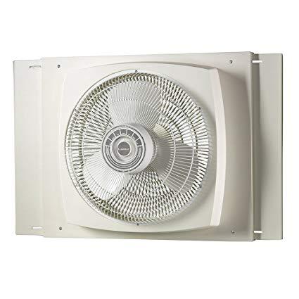 Awesome Amazon Com Lasko 2155A 16 Electrically Reversible Window Fan Wiring Cloud Hisonepsysticxongrecoveryedborg