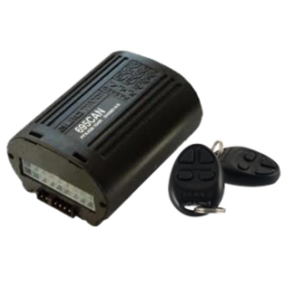 Auto Watch Car Alarm Wiring Diagram