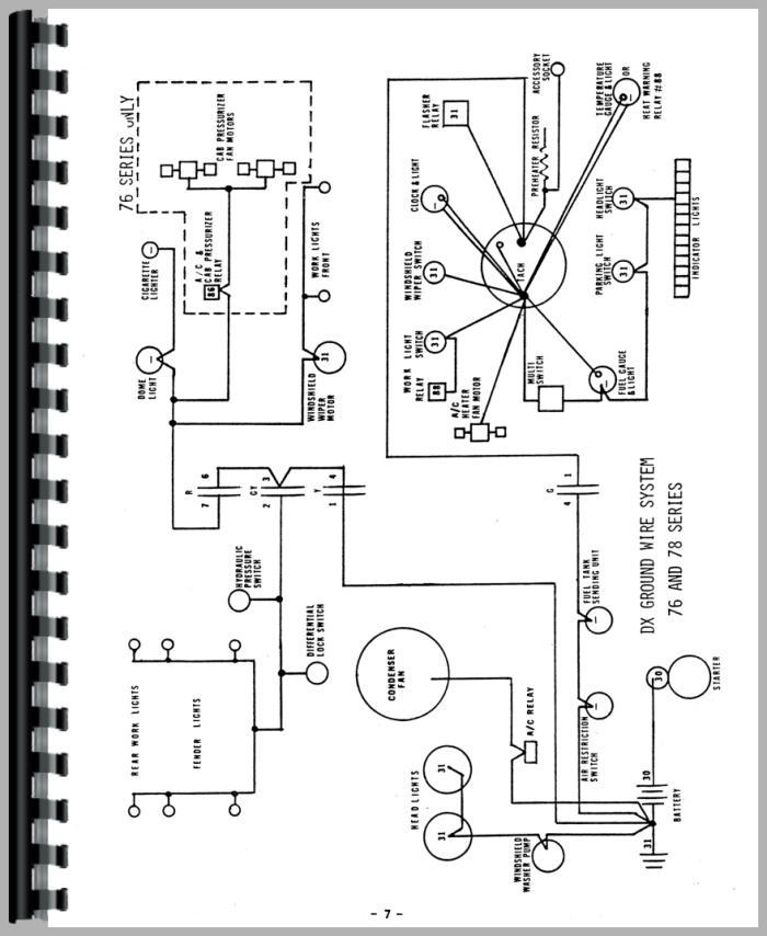 [DIAGRAM_1JK]  Valeo Deutz Alternator Wiring Diagram - F7 wiring diagram | Deutz Alternator Wiring Diagram |  | float.speak.tattoodacosanascecosa.it